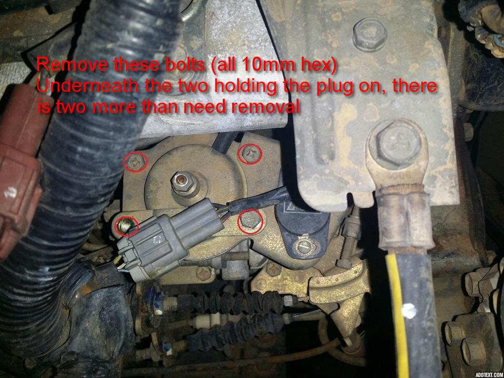 Tcv Tuning Guide on Egr Boost Sensor