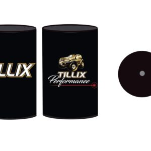 Tillix Performance Stubby Cooler